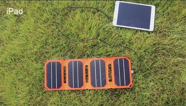 PocketPower cargador energia solar