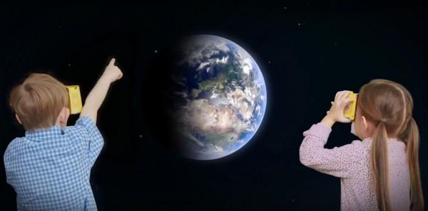WorldMapPortal realidad virtual aumentada mapa