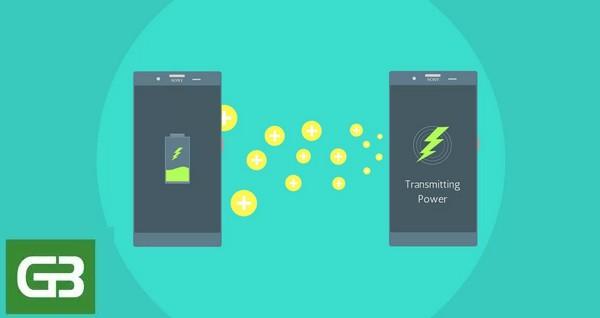 Sony transferir bateria celular